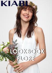 Catalogues et collections Kiabi AUBERGENVILLE : Lookbook Flore