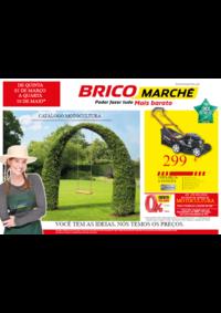 Catálogos e Coleções Bricomarché Benavente : Catálogo Motocultura