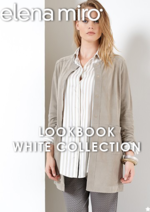 Promos et remises  : Lookbook White Collection