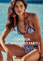 Catálogos e Coleções Women'secret : Lookbook From Pool to Party