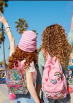 Catalogues et collections claire's : Les accessoires indispensables pour l'été
