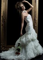 Promos et remises Point mariage : Robes de mariage jusqu'à -60% de réduction