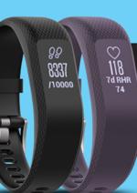 Catalogues et collections Boulanger : Découvrez le nouveau bracelet de fitness Garmin