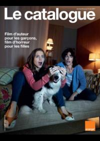 Prospectus Boutique Orange ENGHIEN LES BAINS : Le catalogue