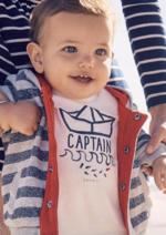 Catalogues et collections Esprit : Craquez pour les tenues bébé garçon