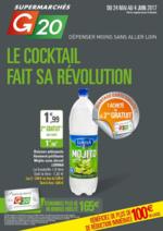 Promos et remises  : Le cocktail fait sa révolution