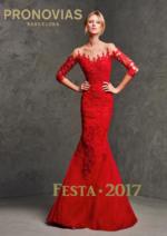 Catálogos e Coleções  : Coleção Festa 2017