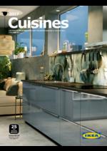 Catalogues et collections  : Catalogue Cuisines 2017