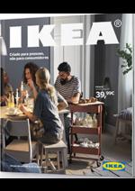 Catálogos e Coleções  : Catálogo IKEA 2017