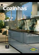Catálogos e Coleções  : Cozinhas 2017