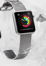 Catalogues et collections  : L'Apple Watch série 2