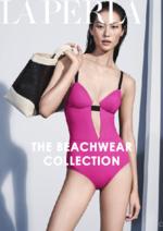 Catálogos e Coleções La Perla : The Beachwear Collection