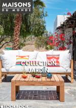 Promos et remises  : Collection jardin