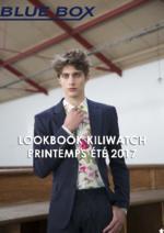 Promos et remises  : Lookbook Kiliwatch printemps été 2017