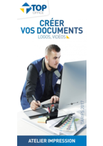 Tarifs Top office : Créer vos documents