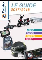 Guides et conseils  : Le guide 2017-2018