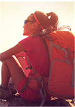 Catalogues et collections AXA : Un assurance voyage..ça peut servir