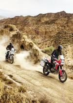 Catalogues et collections Dafy moto : Venez découvrir la sélection voyage
