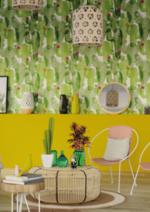 Catalogues et collections 4 murs : Sélection Cactus party
