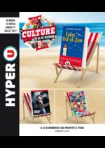 Promos et remises  : La culture ça se partage