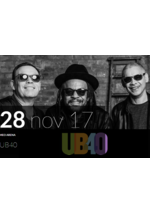 Promoções e descontos  : UB40 em Lisboa