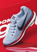 Catalogues et collections Go Sport : Craquez pour la Nike Air Zoom Pegasus 34