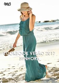 Catálogos e Coleções MO Samora Correia : Lookbook Verão 2017 - Senhora