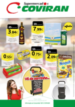 Folhetos Covirán : Promoções da semana