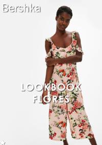 Catálogos e Coleções Bershka Amadora Dolce Vita Tejo : Lookbook Flores