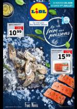 Promos et remises  : La foire aux poissons