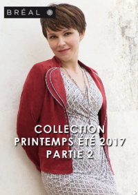 Catalogues et collections Bréal Paris 9 : Collection printemps été 2017 partie 2