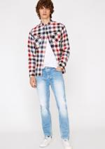 Catálogos e Coleções Pepe Jeans : Novidades homem
