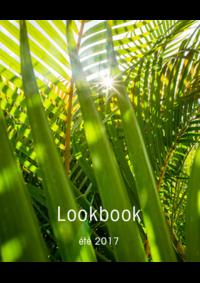 Catalogues et collections Armand Thiery ARCUEIL : Lookbook été 2017