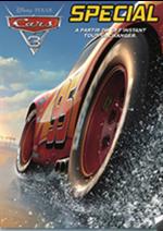 Bons Plans Maxi Toys : 1 magazine Cars offert pour l'achat d'un produit Cars