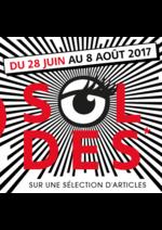 Promos et remises Sephora : Soldes sur une sélection d'articles