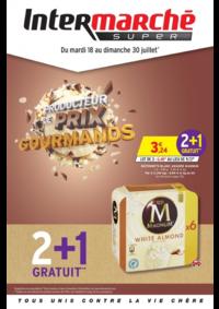 Prospectus Intermarché Super Allaire : Producteur de prix gourmands