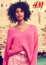 Catalogues et collections H&M : Lookbook femme Osez vous démarquer