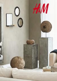 Catalogues et collections H&M Arcueil : Lookbook maison Touche de naturel