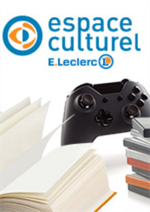 Catalogues et collections Espace culturel E.Leclerc : Venez découvrir tout l'espace culturel