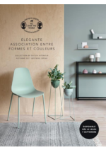 Catalogues et collections Søstrene Grene : Collection automne 2017