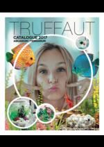 Prospectus  : Catalogue 2017: Aquarium et Terrarium