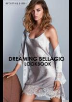 Promoções e descontos  : Lookbook Dreaming Bellagio