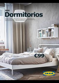Catálogos y colecciones IKEA Alcorcón : Dormitorios IKEA 2018
