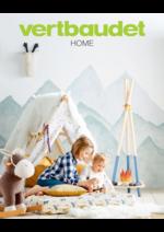 Catalogues et collections  : Feuilletez le catalogue Home