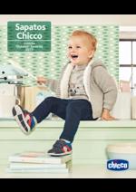 Catálogos e Coleções Chicco : Coleçao sapatos Chicco outono inverno 2017