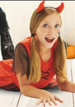 Promos et remises  : Tout pour Halloween