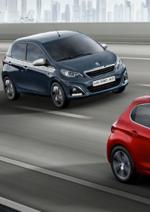 Bons Plans Peugeot : Les irrésistible Peugeot