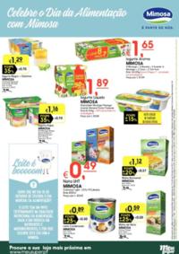 Folhetos Meu Super Torrão : Celebre o Dia da Alimentação com Mimosa