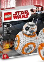Catalogues et collections King Jouet : Les nouveautés Star Wars