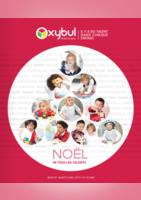 Noël de tous les talents - Oxybul Eveil & jeux